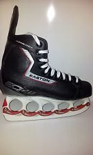 Easton eq 20 hockey patines con T 'Blade-cuchilla-senior t-Blade talla 40,5