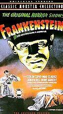 Frankenstein (VHS, 2000) RARE HORROR