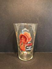 Coca Cola Magnificent Ladies Nostalgiac 16 oz. Recreation Flair Glass Collector