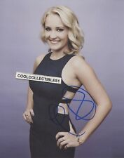 "EMILY OSMENT ""HANNAH MONTANA"" IN PERSON SIGNED 8X10 COLOR PHOTO ""PROOF"""