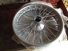 TUDOR WHEELS LTD Vintage Classic Wheel Restoration Amilcar C4 CC CS CGS CGSS