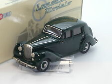 New 1:43 Lansdowne Models LDM64 1950 Bentley MKVI Saloon Handbuilt Brooklin
