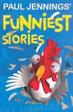 Funniest Stories (Uncollected),Paul Jennings