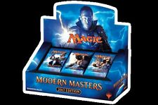 Modern Masters Magic the Gathering Trading Card Games