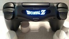 Dragon Ball Z Led Light Bar Decal Sticker Fits Ps4 Playstation 4 Controller !!!