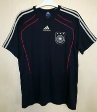 Germany National Team 2010/2012 Away Football Jersey Soccer Trikot Shirt Cotton
