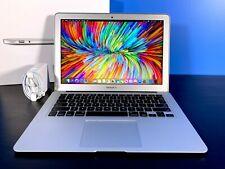 "Apple MacBook Air 13"" / 2015-2016 / Core i5 1.6Ghz / 8GB / 512GB SSD / Warranty"