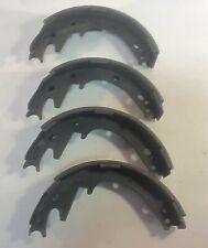 Raybestos 721PG Professional Grade Drum Brake Shoe Set