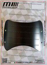 """Cupolino """"CAFE' RACER"""" per tutte le moto con faro tondo diametro 190/210"""