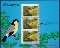 Portugal / Azoren - Mi-Nr Block 7 postfrisch / MNH ** (a200)