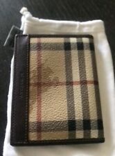 burberry credit card wallet