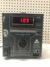 Hypatia Model 306 High Current Sourcing Milliohm Meter Cool Lab Laboratory Rare