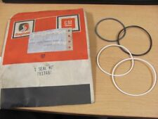 NOS 1965 65 Chevelle Z16 Power Steering Piston Seal Kit Part 7817487 Group #6.57
