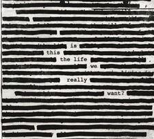 CD musicali film Roger Waters