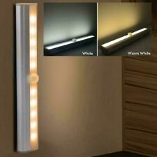 1 Stück Bewegungssensorschrank 10 LED-Licht Batteriebetriebene N4L7