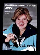 Navina Keilwerth AUTOGRAPH ORIGINAL SIGNED SHOOT + a 197811