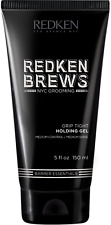 Redken BREWS Grip Tight Molding Gel 1 x 150ml All hair types RFM