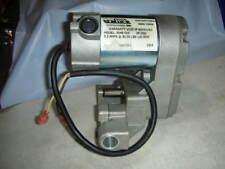 Miller 180816 118 RPM 24V Motor for S-22P12 Constant Speed Wire Feeder NOS!  FS!