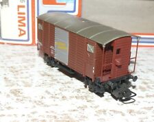 N5  Lima 303546 ged.Güterwagen SBB