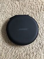 Bose Quietcontrol 30 QC-30 QC30 Wireless Headphones Case - Black, Case Only