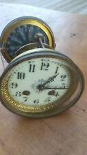 Mouvement de Paris  pour pendule horloge JAPY Frères 11cm