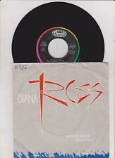 "7 "" Diana Ross - Touch by Touch"