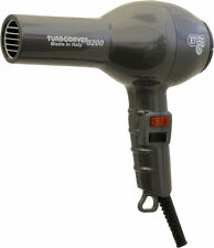ETI 3200 Hairdryer Professional Powerful Salon Turbodryer *NEW* - GUNMETAL
