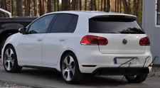 VW Golf MK6 GTI Look Roof Spoiler Wing