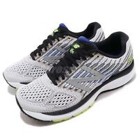 New Balance M860WB9 4E Extra Wide White Blue Silver Men Running Shoes M860WB94E