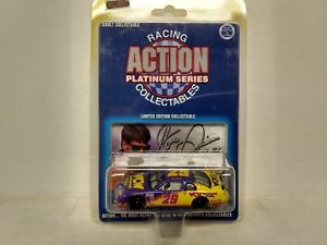 Action Racing Steve Grissom #29 WCW 1996 Monte Carlo 1:64 Scale Diecast