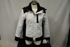 Iceburg Womens 2 in 1 jacket White small or XL