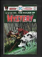 House Of Mystery 236 Vf 75 Hi Res Scans