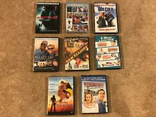 Dvd lot Pleasantville, Out Cold, 4-Movie Laugh Pack, The Rookie - 20 Movies All
