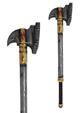Epic Armoury Wächterhammer Polsterwaffe Hammer Kriegshammer LARP-Waffe 84cm