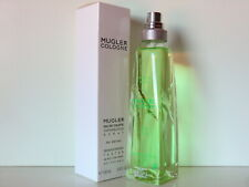 Thierry Mugler Cologne EDT Nat Spray 100ml - 3.4 Oz NIB Testeur