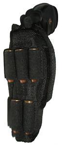 USA Custom Taurus Tracker Pistol Holster Hip Belt Holds 5 Rounds