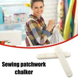 Garment chalking sewing accessories chalking wheel lid with chalking N0Z8