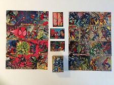 "1994 Fleer, Marvel Comics, ""Amazing Spider-Man"" U-PICK 2 FOR $1.95, NM/M"