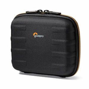 LOWEPRO Santiago 30 II Hard Shell impact protection Camera GoPro Case - BX10