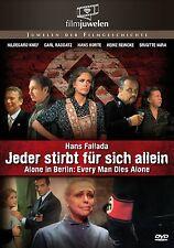 Jeder stirbt für sich allein (Hans Fallada, Alone in Berlin) DVD NEU + OVP