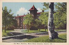 Mount Allison University Men's Residence SACKVILLE N.B. Canada 1930-40s PECO PC