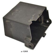 TRIUMPH T 300 D DAYTONA 900 - Contenitore di Batteria portabatterie