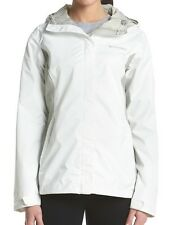 NWT $90-$110 COLUMBIA Women's Arcadia ™ II Rain jacket Print Omni-Tech hood