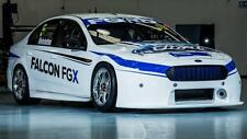 1/18 2015 FORD FG-X FALCON WINTERBOTTOM MOSTERT PRODRIVE RACING TEST LIVERY V8SC