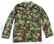 esercito britannico NUMERO TROPICALE JUNGLE MIMETICO DMP COMBATTIMENTO Giacca