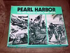GDW Game Designers - Pearl Harbor game - War against Japan 1941-45  (UNP)