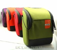 Camera Bag Case for Canon PowerShot G3X SX520 SX410 SX500 SX30 SX20 SX10 EOS M
