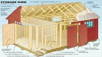 DIY 10'000 Carpentry Woodwork 20gb 6 Dvd Schematic Diagrams Blueprints Pdfs Mp4s