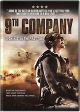 9th Company (DVD, 2010)(WGU01147D)