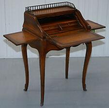 RRP £ 2399 Theodore Alexander Français Louis XV Writing Desk Bureau Maisons Ordinateur Portable